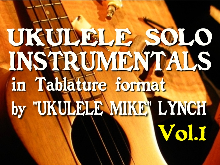 Solo Tabs You Tube Promo Header