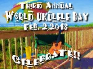 World Uke Day 3