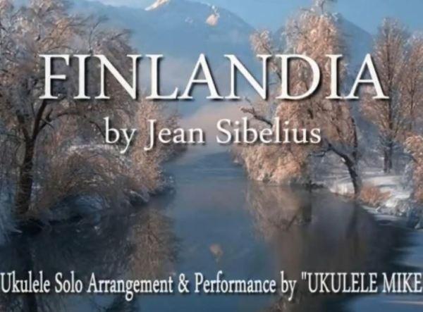 FInlandia Cover Image