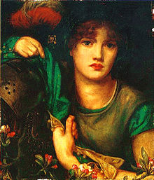 220px-Greensleeves-rossetti-mod