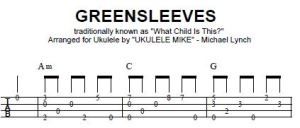 Green Music 1111