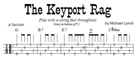 Keyport 111