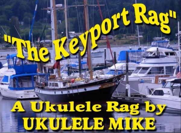 Keyport Cover Slide