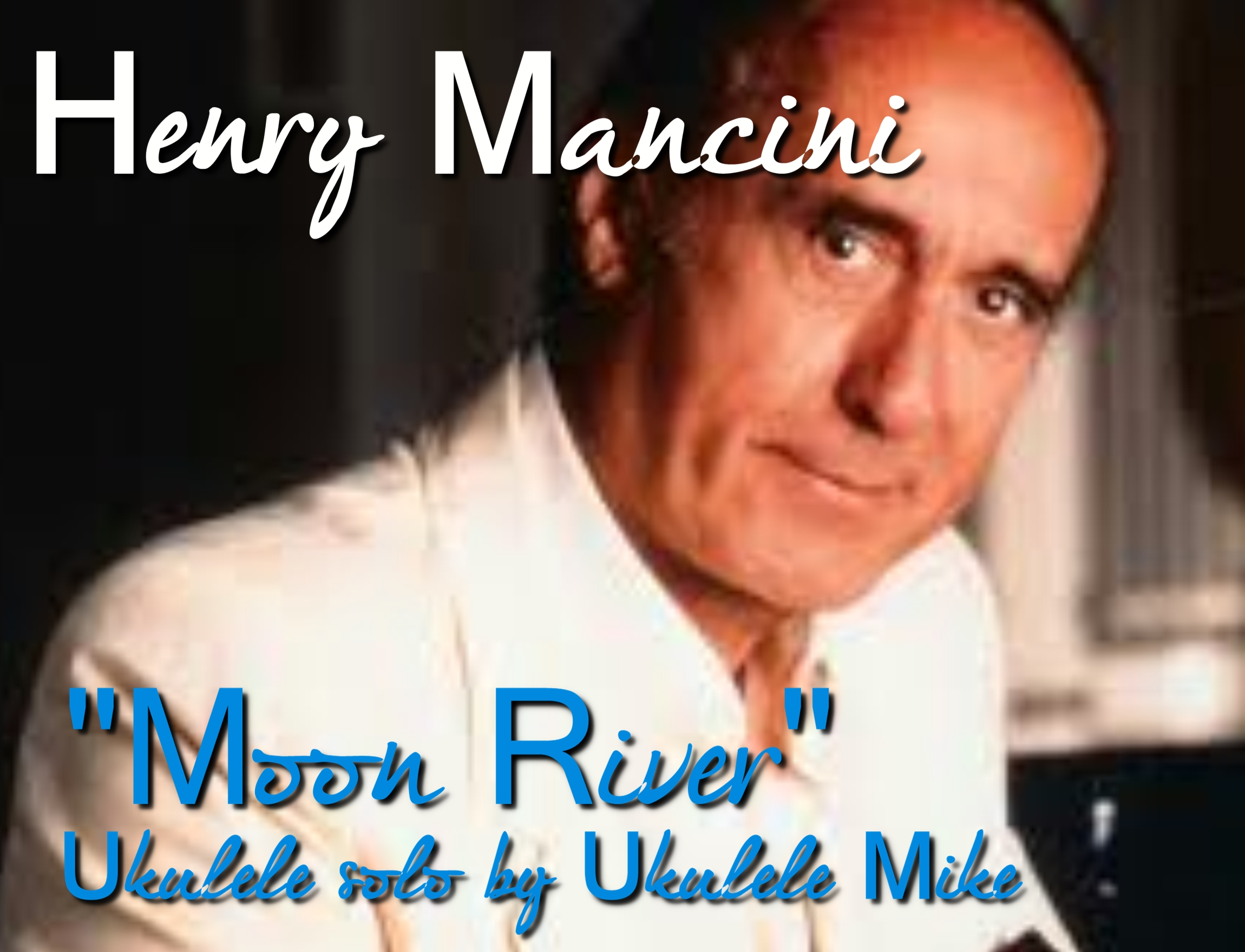 the song moon river by johnny mercer and henry mancini Won first grammy for album of the year for peter gunn co-wrote 2009 shof towering song moon river  - days of wine and roses johnny mercer, henry mancini.