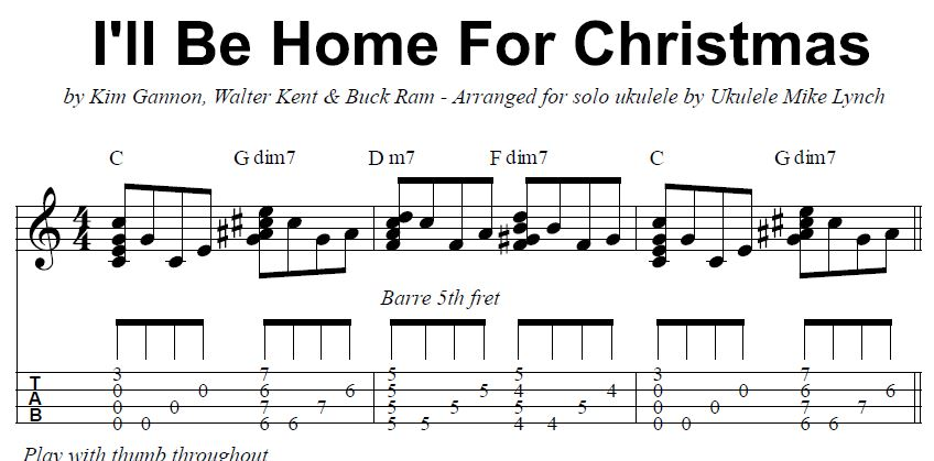 "I\'ll Be Home For Christmas"" a beloved World War II Christmas song ..."