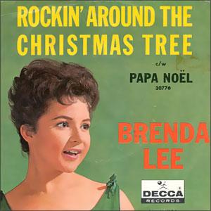 Rockin' Around The Christmas Tree – by Brenda Lee – Ukulele tutorial by Ukulele Mike Lynch ...