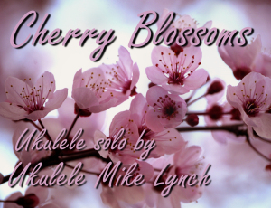 Cherry Blossoms cover