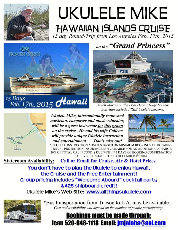 Cruise 2015 page 1