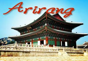 arirang title slide