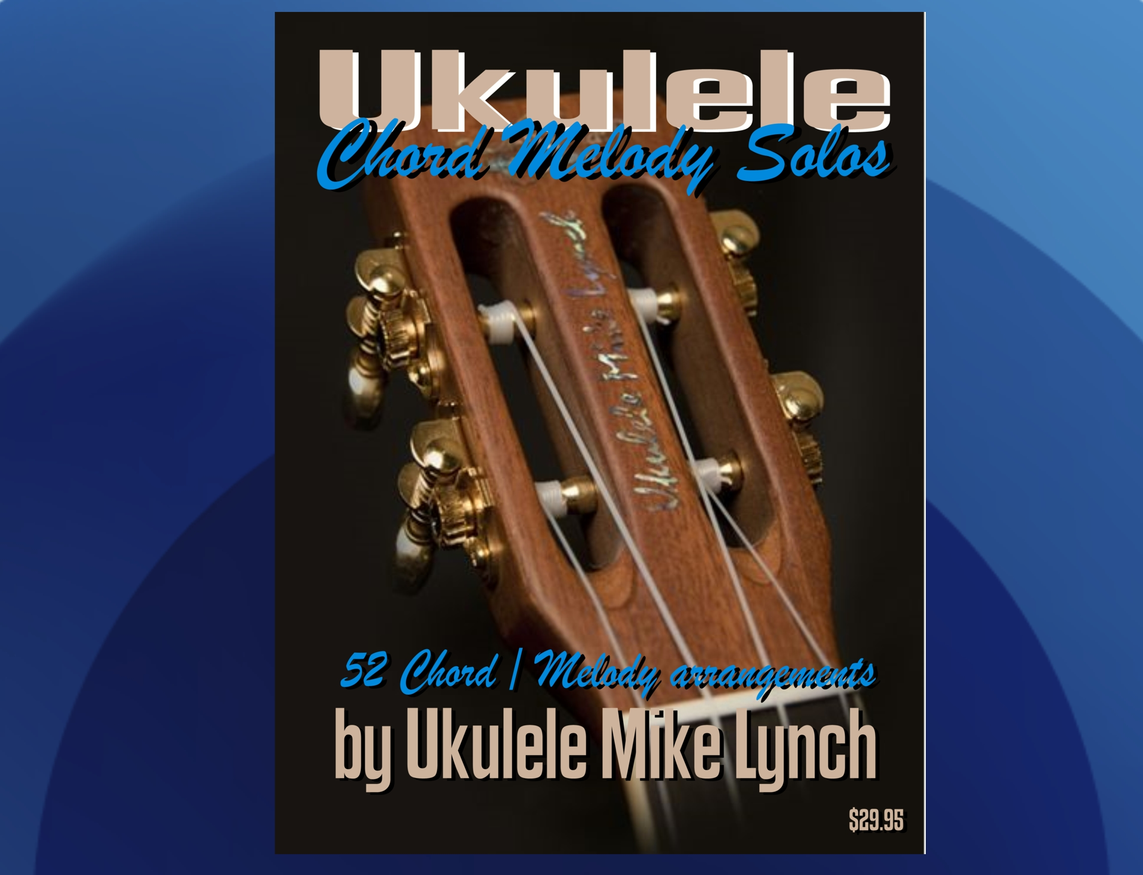 Your song ukulele chords