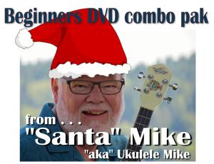 Santa Mike pic aka