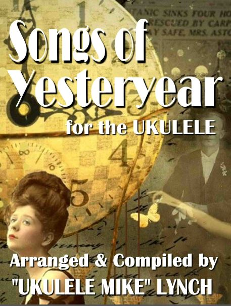 Songs Of Yesteryear Cover