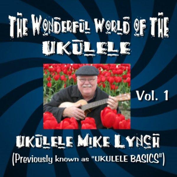 The Wonderful World Of The Ukulele DVD
