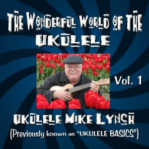 The Wonderful World Of The Ukulele DVD