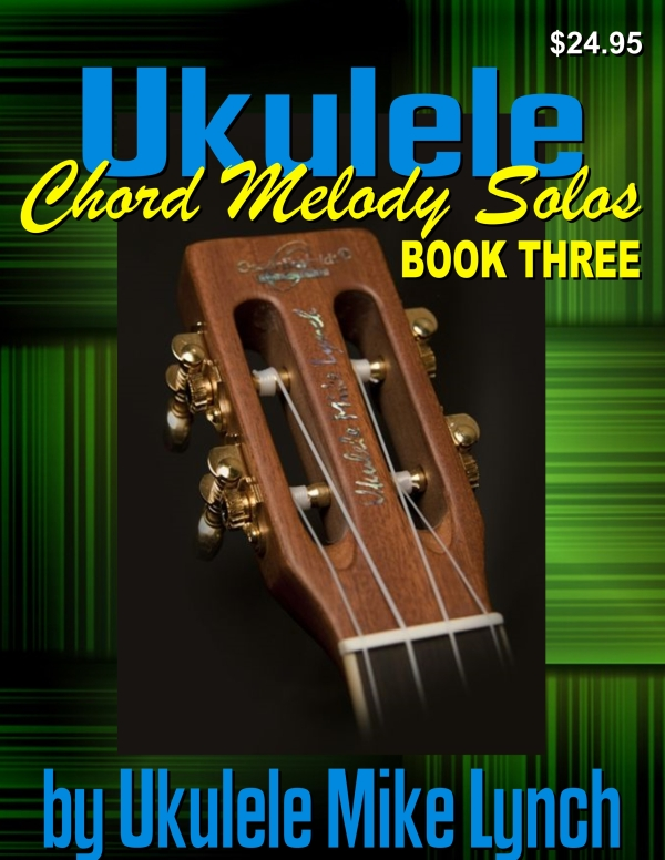 Ukulele eBook THREE 2495