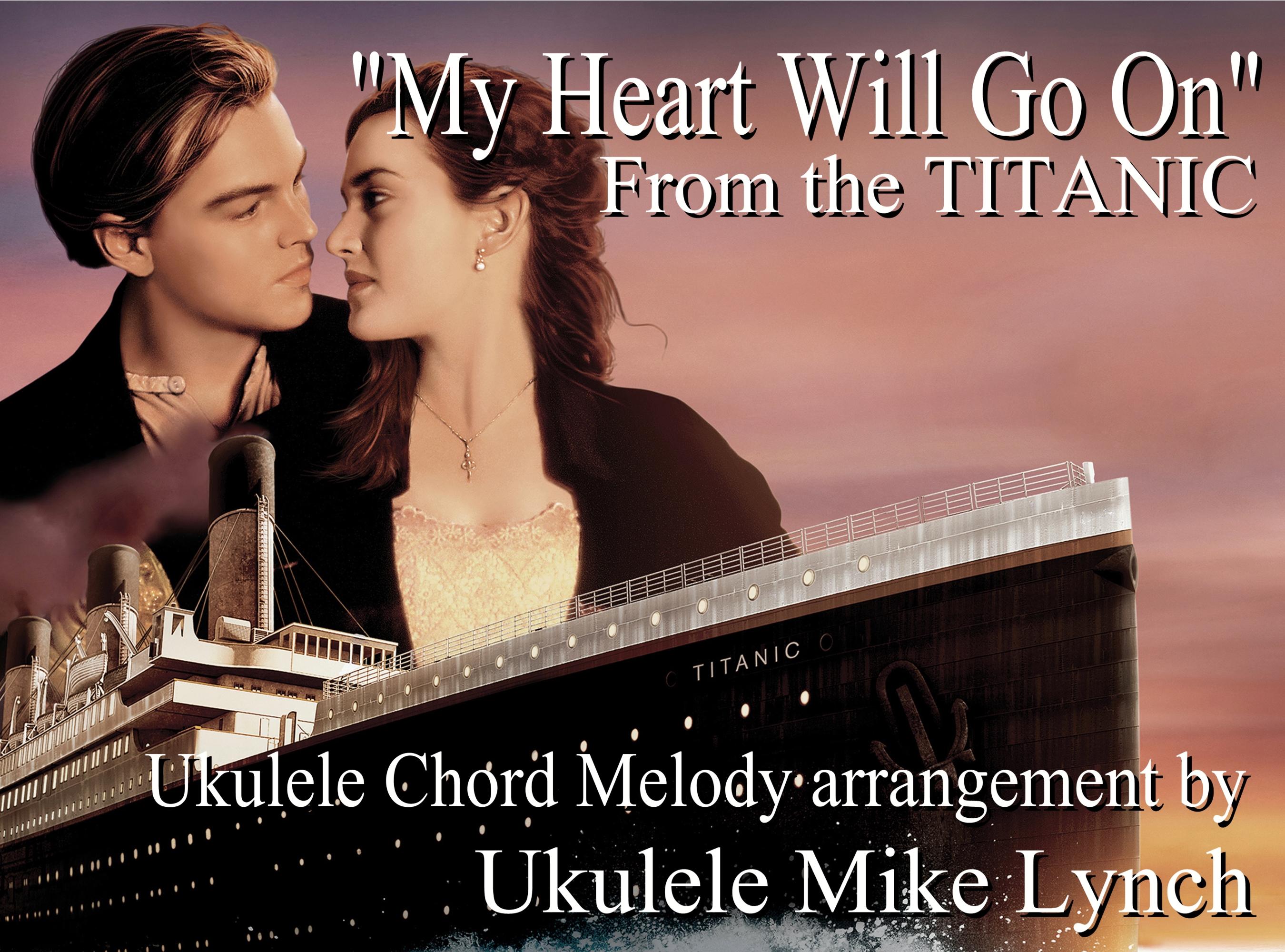 Melody Solo Arrangement On The Ukulele