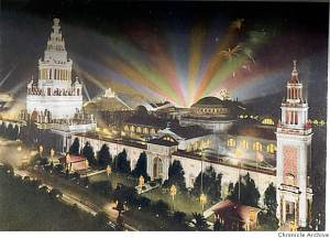 Panama Pacific Exposition