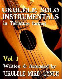 Cover Solo Instrumentals