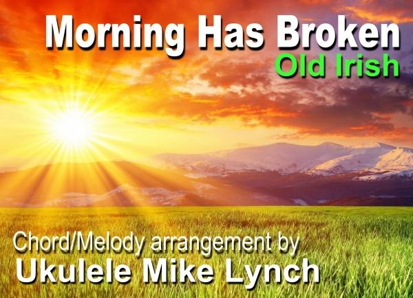 morning blog header
