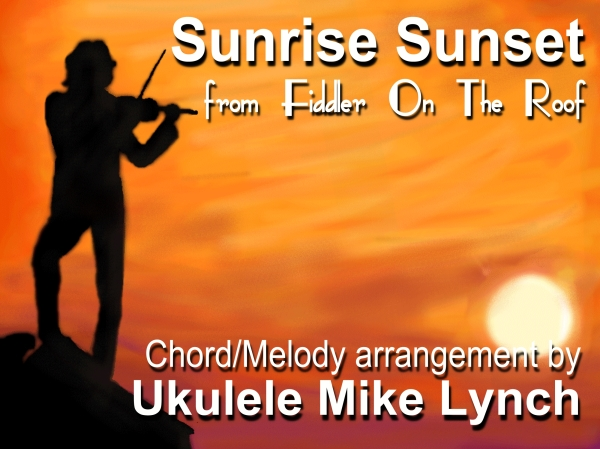 Sunrise blog header