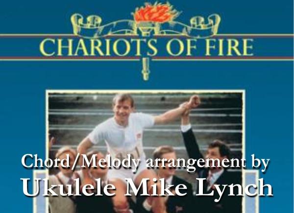 chariots blog header