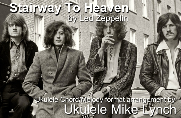 Led Zeppelin blog header