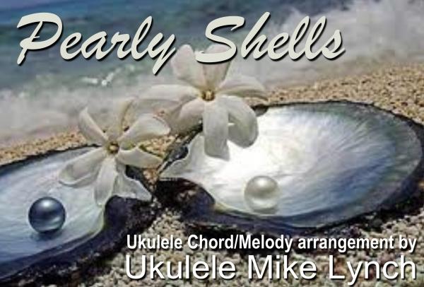 Pearly Shells Final Blog Header