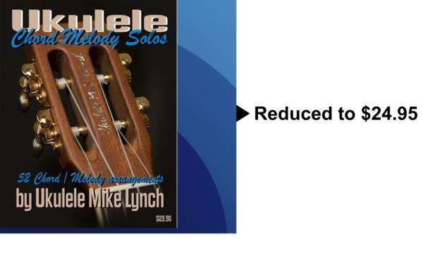 chord melody eBook ONE