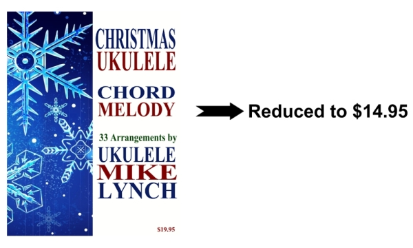 Christmas Chord Mel Reduced