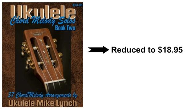 Ebook TWO Chord Mel reduced