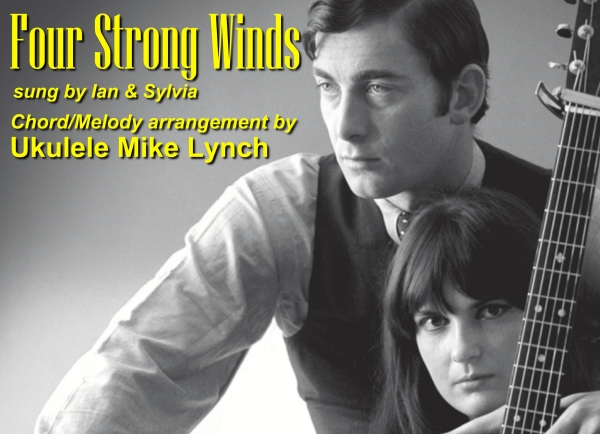 four strong winds blog header