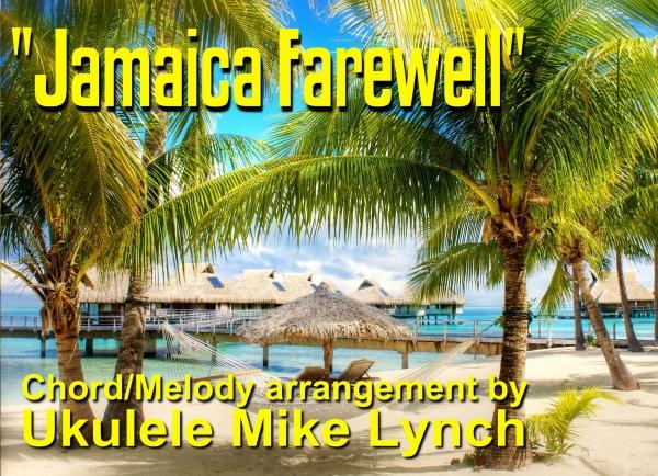 Jamaica blog header