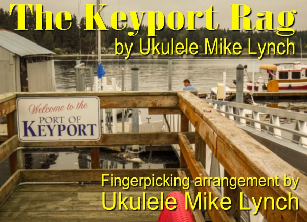 Keyport rag blog header