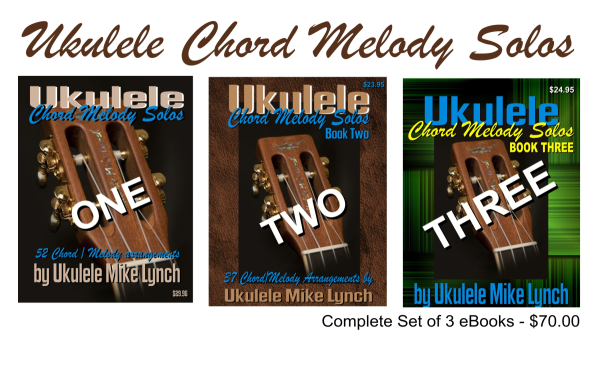 series banner three books