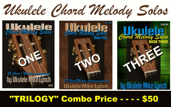 Want To Learn Chord Melody Playing On The Ukulele Massive 52