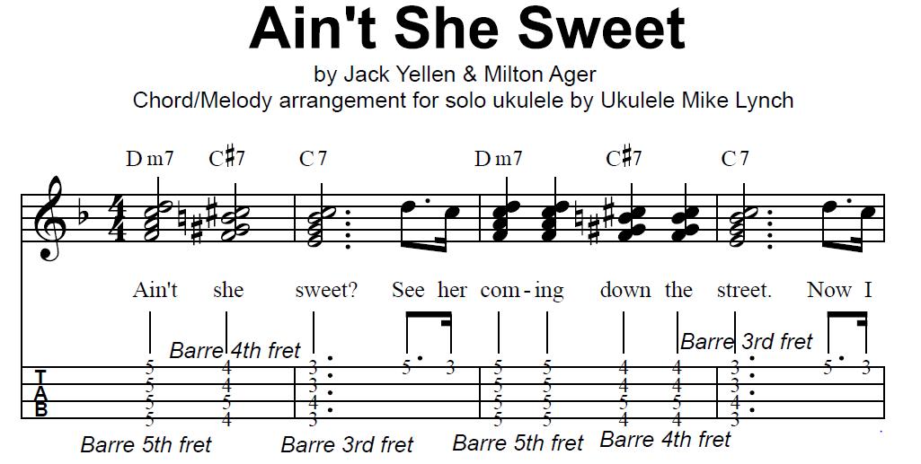 aint-she-sweet
