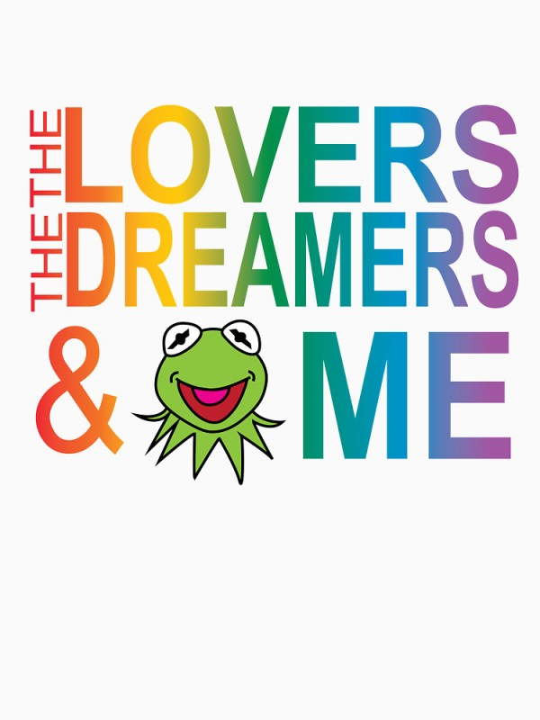 The Rainbow Connection As Sung By Kermit The Frog